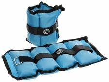 Набор утяжелителей 2 шт. 1 кг Lite Weights 5862WC
