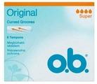 O.b. тампоны Original Super