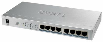 Коммутатор ZYXEL GS1008HP