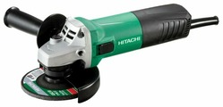 УШМ Hitachi G13SR4, 730 Вт, 125 мм