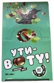 Протеиновый батончик УТИ-BOOTY без сахара Шоколад-мята, 20 шт