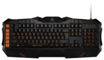 Клавиатура Canyon CND-SKB3-RU Fobos Black USB