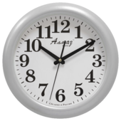Часы настенные кварцевые Алмаз H09-H12