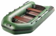 Надувная лодка Аква 3200