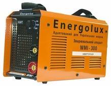 Сварочный аппарат Energolux WMI-300 (MMA)