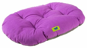 Подушка для собак, для кошек Ferplast Relax C 45/2 (82045095/82045099) 43х30х6 см