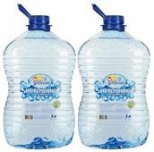 Вода питьевая Источник здоровой жизни негазированная ПЭТ