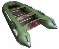 Надувная лодка ТОНАР Капитан Т300