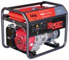 Бензиновый генератор Fubag WHS 210 DDC (5000 Вт)