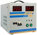 Cтабилизатор энергия АСН-15 000 с цифр. дисплеем 15000 ВА Напряжение входа (рабочее) В 140-260 68 А