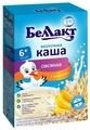 Каша Беллакт молочная овсяная с бананом (с 6 месяцев) 250 г