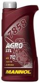 Масло для садовой техники Mannol 7858 Agro STL 1 л