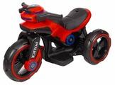 Barty Трицикл Y-MAXI YM198