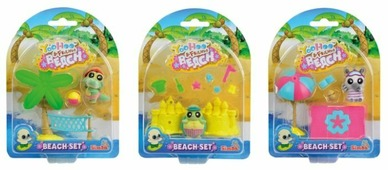 Игровой набор Simba YooHoo&Friends Пляж 5950634