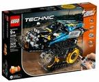Электромеханический конструктор LEGO Technic 42095 Скоростной вездеход