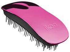 Ikoo Расческа для волос Home Metallic