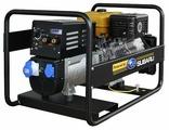 Бензиновый генератор ЭНЕРГО EB 6.0/230-W220MR (5000 Вт)
