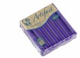 Полимерная глина Artifact Classic фиолетовая (173), 56 г