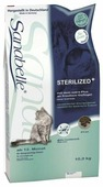 Корм для кошек Bosch Petfood Sanabelle Sterilized