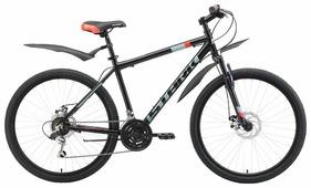 Горный (MTB) велосипед STARK Outpost 26.1 D (2019)
