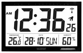 Термометр La Crosse WS8007