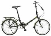 Городской велосипед Langtu TU 02 (2016)