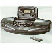 Магнитола Panasonic RX-ED 77
