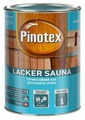 Лак Pinotex Lacker Sauna (1 л)