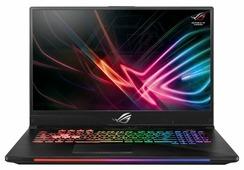 Ноутбук ASUS ROG Strix SCAR II GL704GV