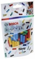 BOSCH Gluey Color 7х20 мм, 70 шт