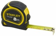 Рулетка STANLEY Tylon 0-30-657 25 мм x 8 м