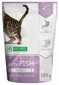 Nature's Protection Корм для кошек Nature s Protection Intestinal Health with Fish