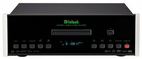 Blu-ray-плеер McIntosh MVP901