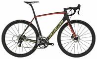 Шоссейный велосипед Specialized Tarmac Expert Disc Race (2016)
