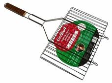 Решетка Grillkoff 212 для мяса, 35х23 см