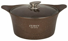 Кастрюля Zeidan Z50258 5,5 л