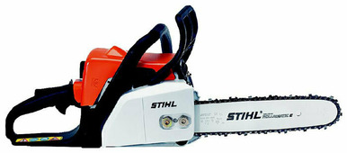 Цепная бензиновая пила STIHL MS 180-14