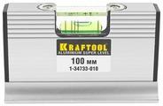 Уровень 1 глаз. Kraftool 1-34733-010 10 см