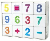 Кубики Десятое королевство Весёлая арифметика 00708