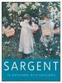Набор открыток Tate Publishing Sargent, 16 шт.