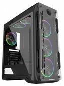 Компьютерный корпус GameMax G510 Optical Black