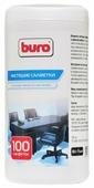 Buro BU-Tsurl влажные салфетки 100 шт. для оргтехники