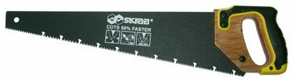 Ножовка по дереву SKRAB 20551 450 мм