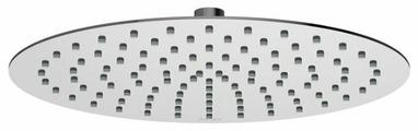 Верхний душ встраиваемый RAVAK Slim 984.00 хром
