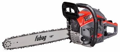 Бензопила Fubag FPS 56