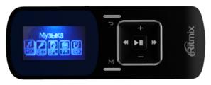Плеер Ritmix RF-3490 8GB