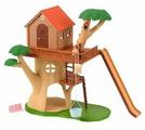 Игровой набор Sylvanian Families Дерево-дом 2882/4618