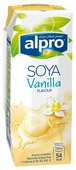 Соевый напиток alpro Ванильный 1.7%, 250 мл