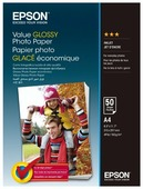 Фотобумага Epson Value Glossy Photo Paper 10х15 183 г/м2 100 листов [C13S400039]