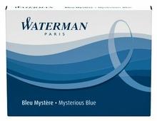 Картридж для перьевой ручки Waterman S01108 (8 шт.)
